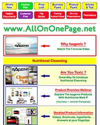 AllOnOnePage 200 short